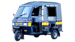 JSA Victory 1000 D-IV | Manufacturer of Three Wheeler Passenger Carrier in Kanpur, India | JS Auto Pvt. Ltd.