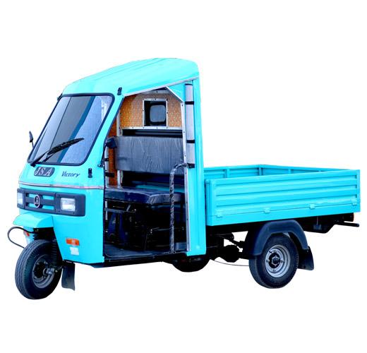 JSA Victory 1000 D-IV Load Carrier | JS Auto Pvt  Ltd